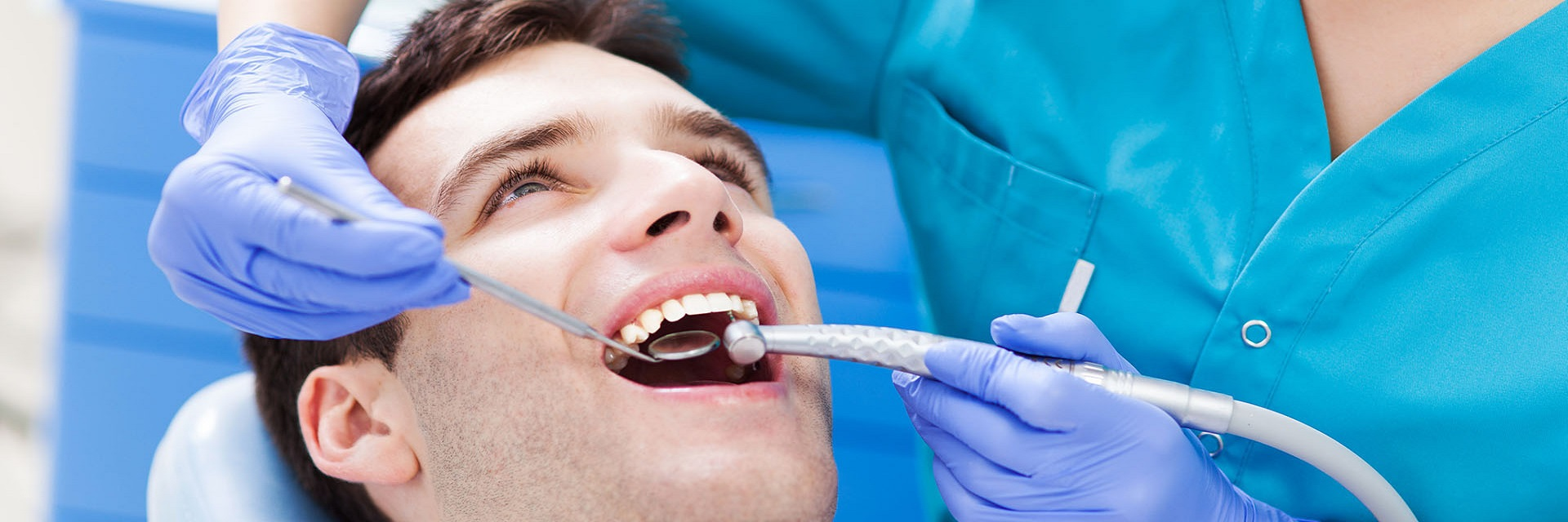 Cosmetic Dentist in Shakti Nagar