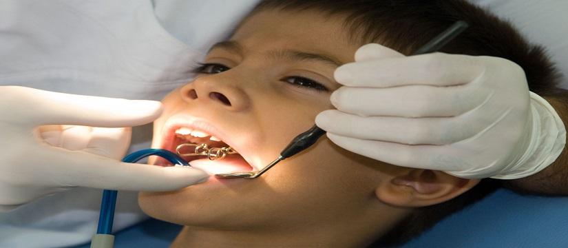 Dental Clinic in Model Town