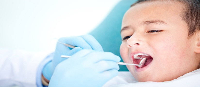 Dental Implant in Model Town