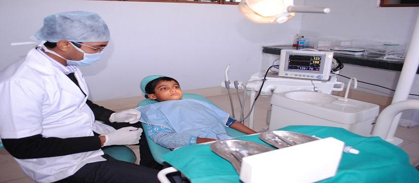 Teeth Whitening in Model Town